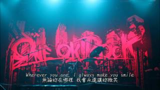 Video 【中譯字幕】ONE OK ROCK - Wherever you are MP3, 3GP, MP4, WEBM, AVI, FLV Oktober 2018