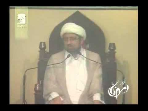 Video of Kumail Mehdavi