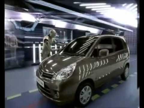 New Maruti Suzuki Zen Estilo Commercial
