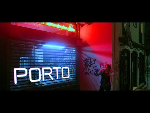 Nie powiedziałam ani słowa w Porto