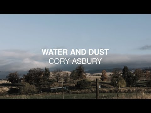 Water And Dust (Official Lyric Video)