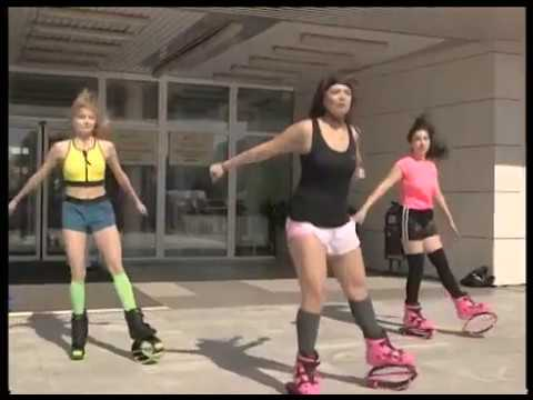 День физкультурника в Березниках онлайн видео
