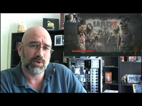 War Z Impressions – Review – Introduction with Gameplay Episode 1