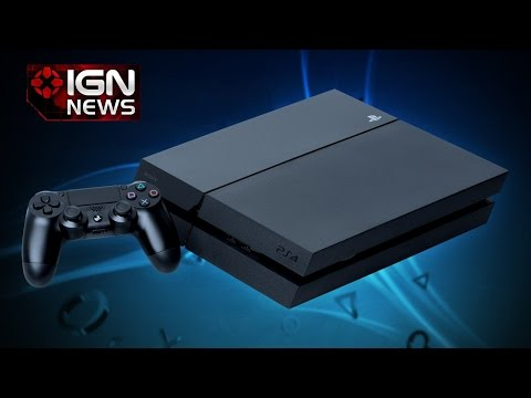 million - Sony has released its financials for the three months covering July to September, revealing it shipped 3.3 million PlayStation 4 consoles during the period. Read more here: http://www.ign.com/arti...