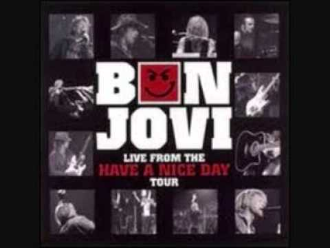 BON JOVI - Complicated (audio)