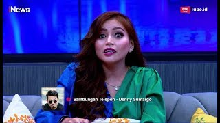 Video Ditantang DJ Verny Tes DNA Ulang, Begini Jawaban Denny Sumargo Part 2A - HPS 25/04 MP3, 3GP, MP4, WEBM, AVI, FLV Mei 2019