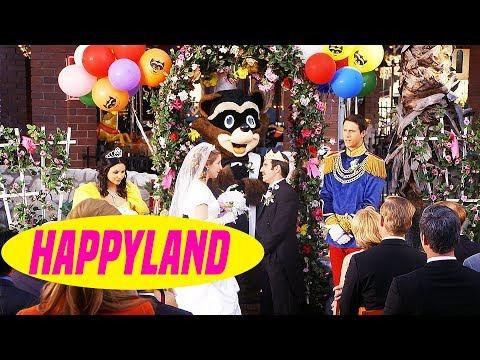 Leave of Absence | Happyland S01E07 | Hunnyhaha