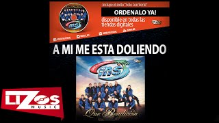 Download Lagu BANDA MS - A MI ME ESTA DOLIENDO (LETRA) Mp3