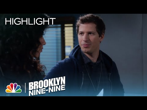 Brooklyn Nine-Nine 1.12 (Clip 'Rosa's Serenading Perp')