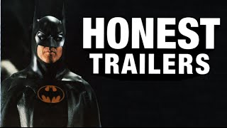 Video Honest Trailers - Batman (1989) MP3, 3GP, MP4, WEBM, AVI, FLV Oktober 2018