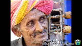 Jalla Marwadi Folk song