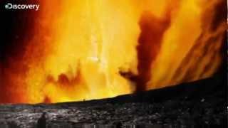 Io (moon) - Volcanism