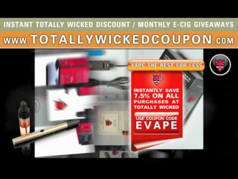 Discount vapers coupon code