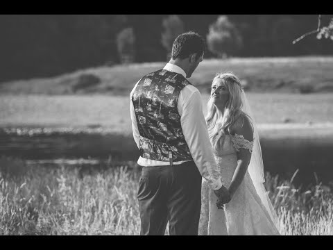 Yorkshire Wedding Videography - Georgia and Dominic