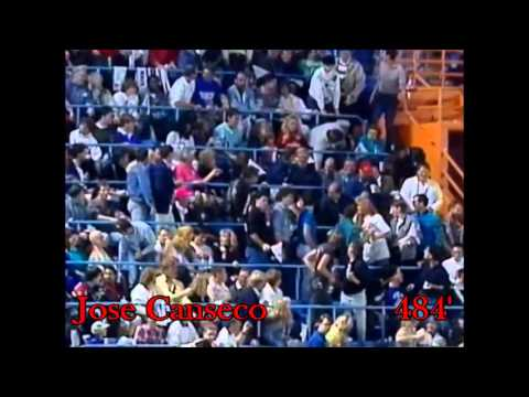 Runs - Some of the longest home runs ever hit in Major League History. No music this time as requested!