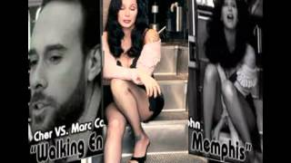 Walking In Memphis - Cher [Dance Remix]