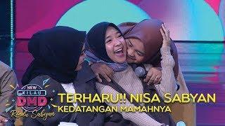 Video TERHARU!! Nisa Sabyan Kedatangan Mamahnya Di DMD - DMD Rindu Sabyan (20/11) MP3, 3GP, MP4, WEBM, AVI, FLV Februari 2019