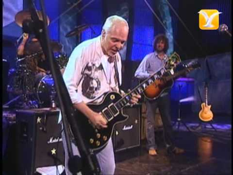 Peter Frampton: While My Guitar Gently Weeps (Festiva ...