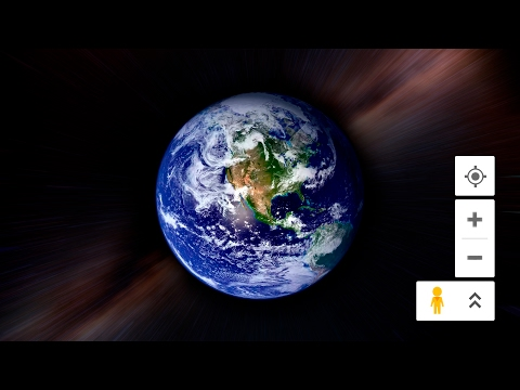 Google Maps Hyperlapse Around the World