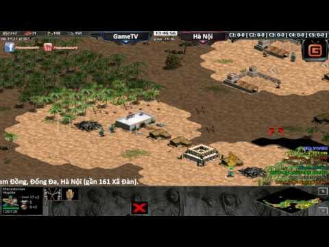 GameTV vs Hà Nội (02-11-2016) BLV Gman