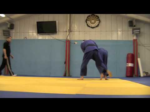 Camberly Judo Club- Amazing Video