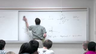 Chem 203. Organic Spectroscopy. Lecture 20. Understanding Complex Pulse Sequences