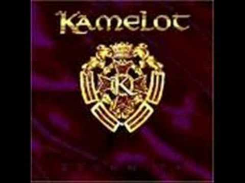 Tekst piosenki Kamelot - Eternity po polsku