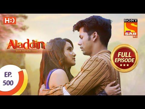 Aladdin - Ep 500 - Full Episode - 28th October 2020