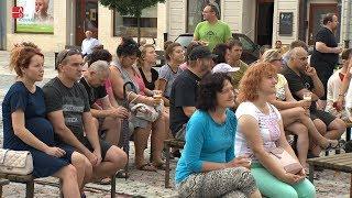 Náhled - Mohelnické kulturní léto: Výsledek a No Idea