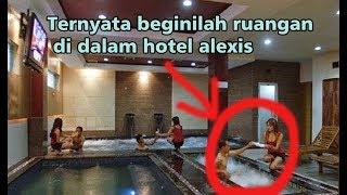 Video Fakta suasana dalam hotel Alexis MP3, 3GP, MP4, WEBM, AVI, FLV Januari 2019
