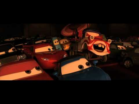 CARS 2 - trailer - Available on Digital HD, Blu-ray and DVD Now