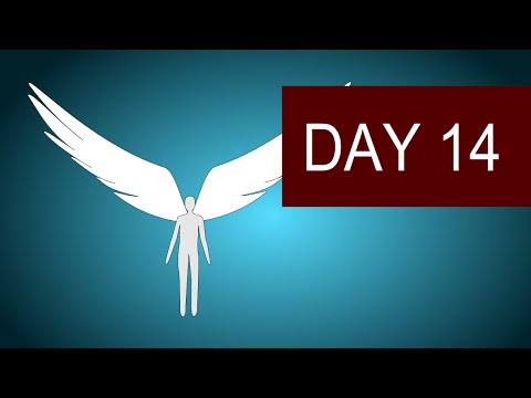 Guardian Angel Meditation for Protection and Healing of the Heart – Day 14