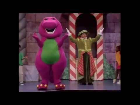 Barney El Castillo Musical en VIVO Parte 03 de 06