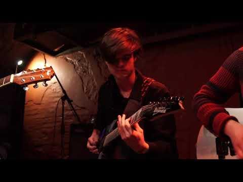 Гитарный фестиваль студентов Игоря Ламзина (часть 8)