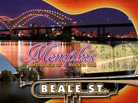 Electric Memphis Blues