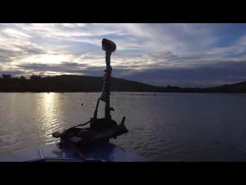Lago do Peixe Angical - São Salvador do Tocantins Imagens aéreas com drone dji Phantom 3
