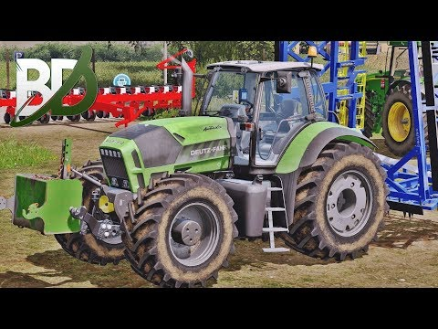POKLON ZA VAS! DEUTZ-FAHR LX 700! + DOWNLOAD LINK