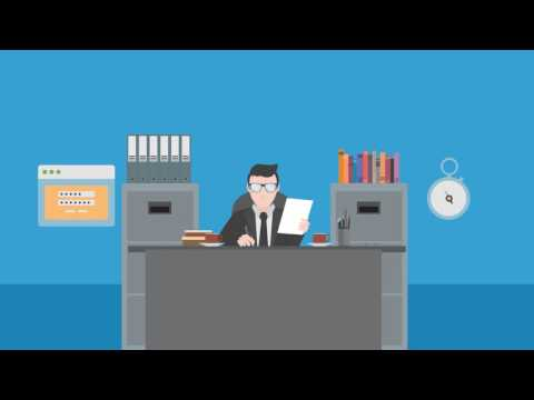 DNS Accountants – Induction Video