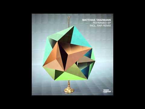 Matthias Tanzmann - Get Up (MHR070)
