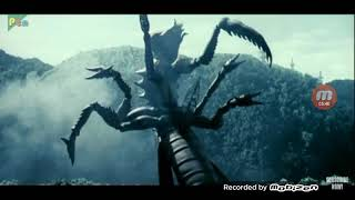 Nonton Godzilla Vs Gigan   Zilla   Kumonga  Kamacuras  Anguirus  King Ceasar  And Rodan Film Subtitle Indonesia Streaming Movie Download