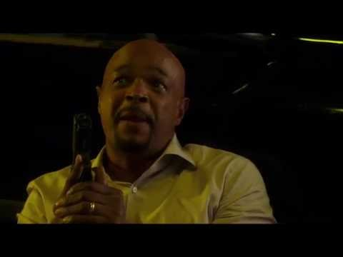 Lethal Weapon TV Show EP2 final scene