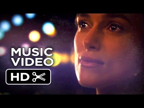 Begin Again Music Video - Like A Fool (2014) - Keira Knightley Movie HD