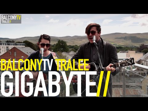 balconytv - GIGABYTE performs the song