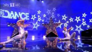 Got To Dance Series 2: Two's Company Audition