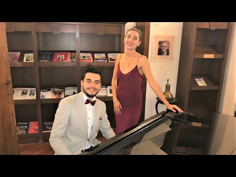 Desem Ki, 2019 Son Amatör Genç Besteciler, Yeni Piyano Eseri Besteleri Güneş Yakartepe,