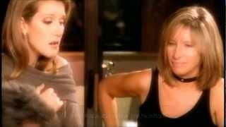 Barbra Streisand & Céline Dion -