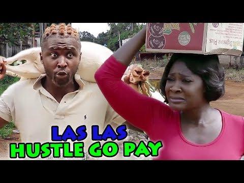 LAS LAS HUSTLE GO PAY Season 1&2 Mercy Johnson - 2019 Latest Nigerian Nollywood Movie -Hustle Go Pay