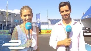 Marc and Nicki bring us the inside scoop on another Sam Bird victory, a smashed chassis and Paddington Bear in the pit lane. Subscribe For More Formula E: https://goo.gl/med6hMRace Tickets:http://info.fiaformulae.com/Visit Our Site For More: http://www.fiaformulae.com/Like Us On Facebook: https://www.facebook.com/fiaformulaeFollow Us On Twitter: https://twitter.com/FIAformulaEFollow Us On Instagram: https://instagram.com/fiaformulae/Add Us On Snapchat: FIAFormulaE