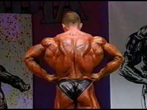 Дориан Ятс (Мистер Олимпия 1996)