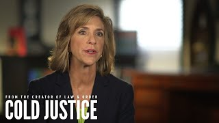 "Circumstantial evidence can be very compelling.Watch new episodes of Cold Justice, premiering July 22 at 8/7c only on Oxygen!►► Subscribe to Oxygen on YouTube: http://oxygen.tv/SubscribeOfficial Site: http://oxygen.tv/ColdJusticeFull Episodes & Clips: http://oxygen.tv/ColdJusticeVideosFacebook: http://oxygen.tv/ColdJusticeFacebookFrom Executive Producer Dick Wolf and Magical Elves, the real life crime series follows veteran prosecutor Kelly Siegler, who gets help from seasoned detectives – Johnny Bonds, Steve Spingola, Aaron Sam and Tonya Rider, as they dig into small town murder cases that have lingered for years without answers or justice for the victims. Together with local law enforcement from across the country, the ""Cold Justice"" team has successfully helped bring about 30 arrests and 16 convictions. No case is too cold for Siegler.Oxygen Official Site: http://oxygen.tv/OxygenSiteLike Oxygen on Facebook:  http://oxygen.tv/OxygenFacebookFollow Oxygen on Twitter: http://oxygen.tv/OxygenTwitterFollow Oxygen on Instagram: http://oxygen.tv/OxygenInstagramFollow Oxygen on Tumblr: http://oxygen.tv/OxygenTumblrOxygen Media is a multi-platform crime destination brand for women. Having announced the full-time shift to crime programming in 2017, Oxygen has become the fastest growing cable entertainment network with popular unscripted original programming that includes the flagship ""Snapped"" franchise, ""The Disappearance of Natalee Holloway,"" ""The Jury Speaks,"" ""Cold Justice,"" ""Three Days to Live,"" and ""It Takes A Killer."" Available in more than 77 million homes, Oxygen is a program service of NBCUniversal Cable Entertainment, a division of NBCUniversal, one of the world's leading media and entertainment companies in the development, production, and marketing of entertainment, news, and information to a global audience. Watch Oxygen anywhere: On Demand, online or across mobile and connected TVs.Cold Justice: The CSI Effect  Kelly's Legal Minute  Oxygen"